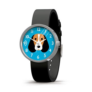 Woof-Dog-Watches