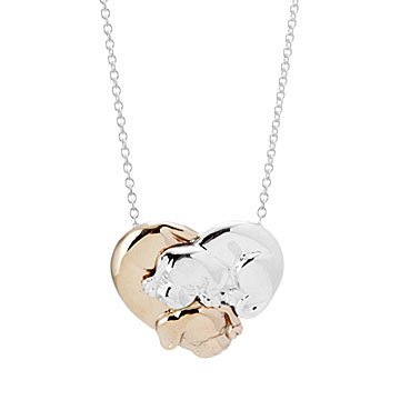 Intertwined-Canines-Necklace