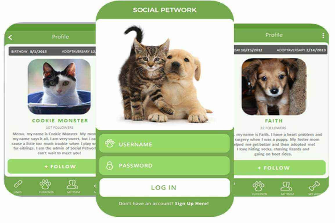 joyful-pets-socialpetwork-mob-apps-screens